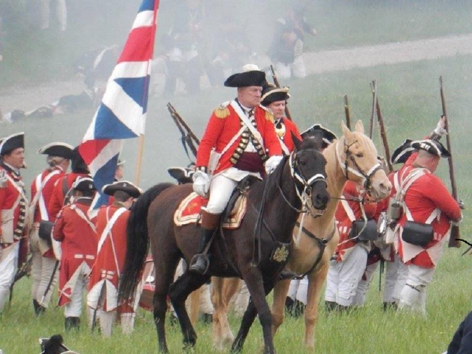 Mount Vernon, Mount Vernon, VA 6-7 May