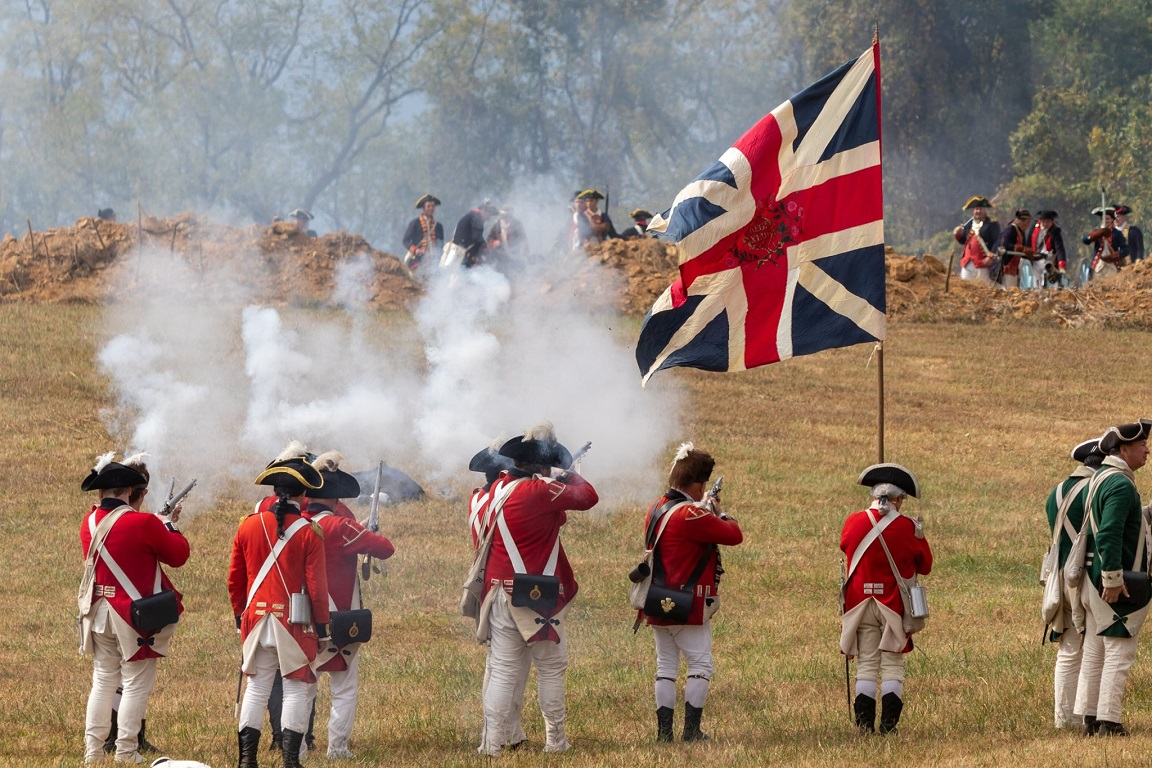 300th Anniversary of Bolton, CT 3 & 4 October